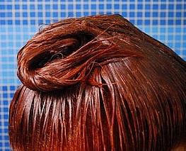 Осветление волос грозит раком