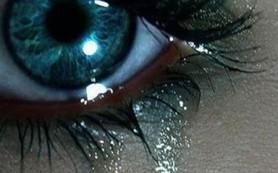 Анализ слез покажет угрозу рака