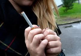 Курение во время беременности ухудшает слух ребенка в подростковом возрасте