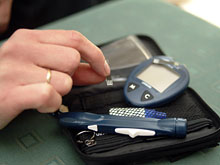 Менопауза может настать раньше положенного, если у женщины диабет 2-го типа