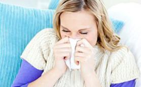Простуда на ранних сроках беременности: профилактика и лечение
