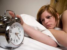 Проблемы со сном снижают противораковую защиту организма