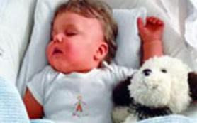 Психическое развитие ребенка на третьем месяце жизни