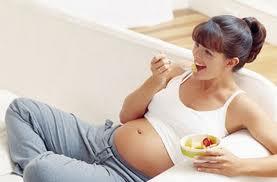 Здоровая беременность. Хорошее самочувствие мамы и ребенка