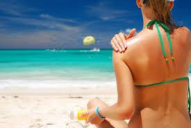 Рак кожи может спрятаться в укромной части тела