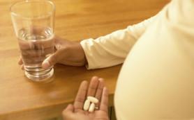 Простуда во время беременности, что делать?