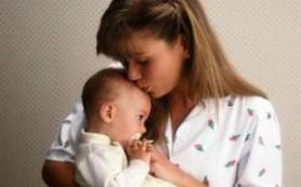 Как справиться с болью после родов