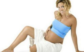 Несколько серьезных причин вызывающих месячные у беременной