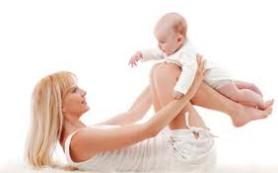 Восстановление здоровья спины после родов