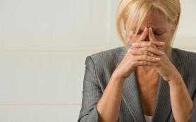 Во время климакса физические нагрузки помогают преодолеть бессонницу