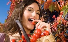 Как томаты снижают риск рака почек среди женщин
