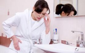 Токсикоз у беременных вызывает дефицит магния