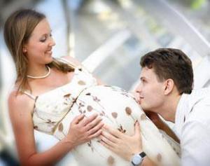 Беременным полезно выяснять отношения