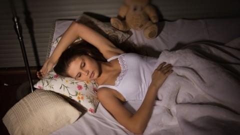Прочему беременным необходима темнота