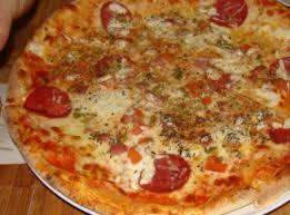 Пицца во время беременности