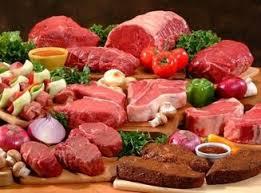 Мясо при беременности