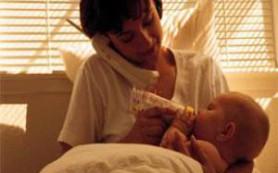 Возможные проблемы после родов