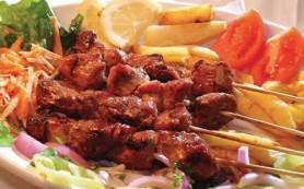 Мясо, приготовленное по-грузински