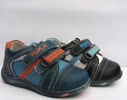 Готовимся к осени – детские сапоги, ботинки