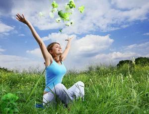 Какова польза свежего воздуха при беременности