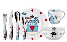Посуда для карапуза