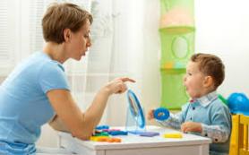 Воспитание детей 3-4 лет