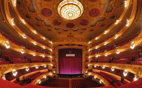 Театр Лисео