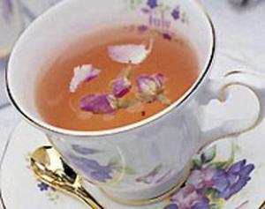 Травяной чай может снизить вероятность беременности