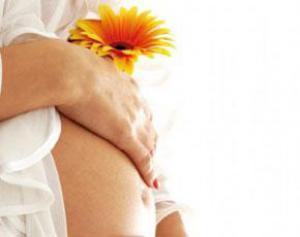 Что поможет восстановиться после родов?