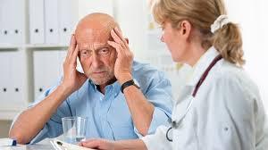 Высокий уровень сахара в крови вызывает проблемы с памятью
