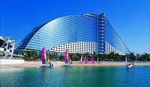 Прекрасный и незабываемый отдых в ОАЭ весной и летом