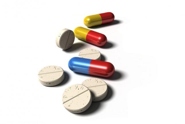 Синтетические химиотерапевтические средства