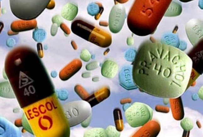 Препараты гормонов поджелудочной железы