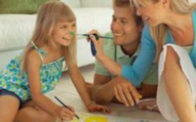 Что такое рождение ребенка для семьи