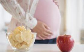 Питание при беременности определяет степень агрессии у ребенка