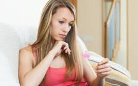 Условия для скорейшего наступления беременности