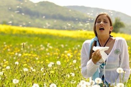 Как выявить и лечить аллергию во время беременности?