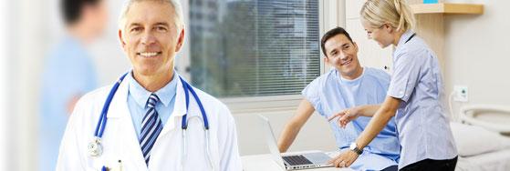 Лечение в лучших клиниках Израиля