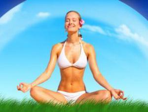 Пять поз йоги, способствующих зачатию