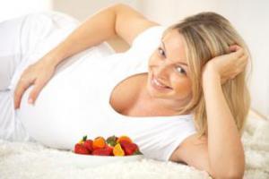 Малыш зашевелился: советы беременным