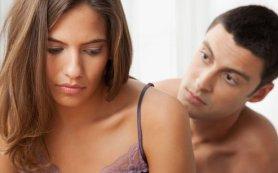 Если половой акт причиняет неприятные ощущения