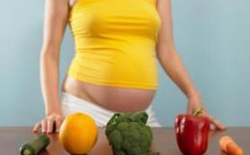Строгая диета во время беременности повышает риск ожирения и диабета у ребенка