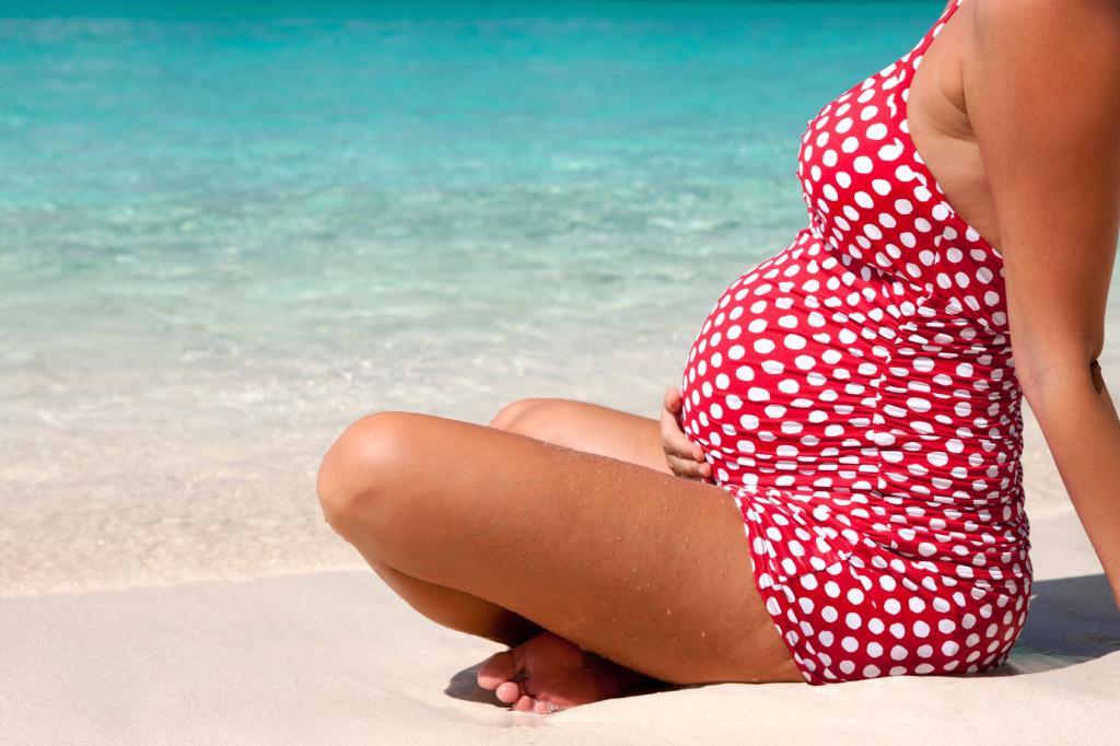 Путешествия во время беременности: советы