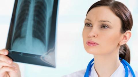 Стало известно, как рентген влияет на будущего ребенка