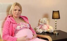 Ученые рекомендуют принимать пробиотики беременным и кормящим женщинам