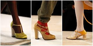 Весна-лето 2015. Какую обувь подберут модницы?