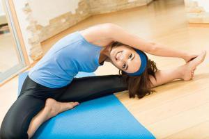 Упражнения во время беременности могут защитить ребенка от рака