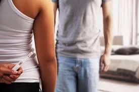 Когда делать тест на беременность: важная информация для женщин