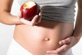 Прием препаратов железа помогает родить ребенка с хорошим весом