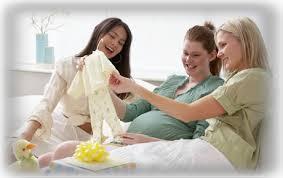 Беременность и приметы